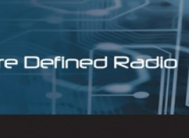 Small Form Factor and Battery Powered Software Defined Radioe