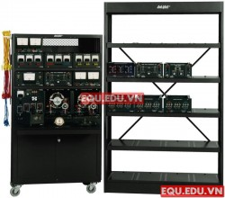 0.2 kW Electric Power Transmission Training System