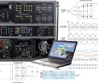 Power Electronics Training System