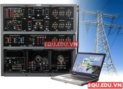 AC Power Transmission Training System