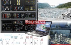 Electric Power Technology Training Systems